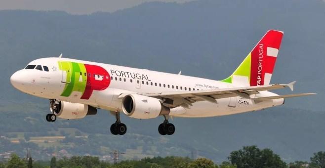Tap Portugal, voli low cost per il Portogallo