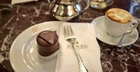 Vienna, tre caffè da non perdere