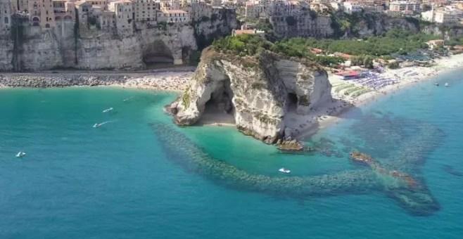 Diamante, scoprire il gioiello della Calabria