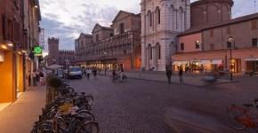 Ferrara: cosa vedere in un giorno