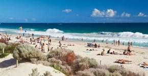 Perth: le spiagge da non perdere