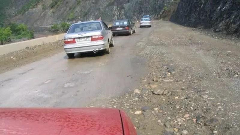albania-strade