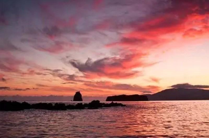 azzorre-tramonto