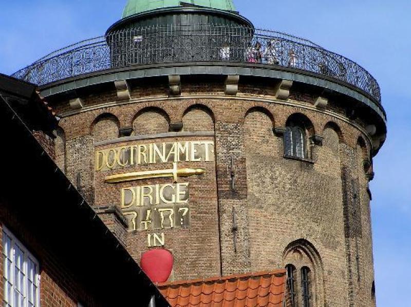 cophenagen-Rundetårn