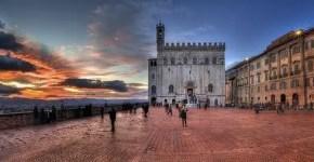 I 5 borghi più belli dell'Umbria