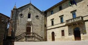 Pietralunga: eco weekend in Umbria