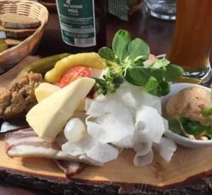 5 migliori locali per mangiare low cost a Salisburgo