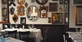 5 ristoranti romantici a Venezia per San Valentino