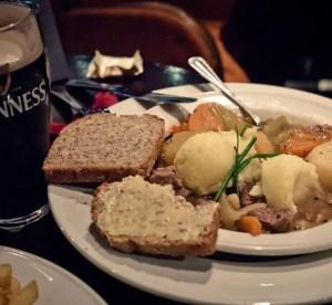 Cosa mangiare in Irlanda, i piatti tipici