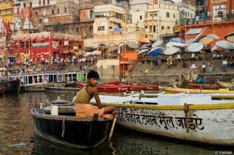 Benares-india