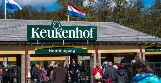 Come raggiungere il Parco Keukenhof ad Amsterdam