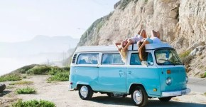 Viaggiare in Camper, come risparmiare con gli amici