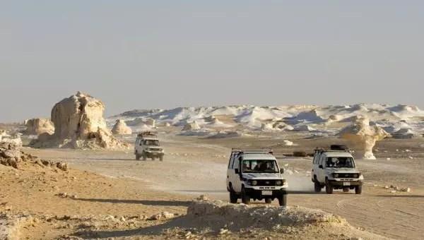 Egitto: le oasi del deserto occidentale
