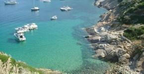 Isola del Giglio, 5 motivi per visitarla