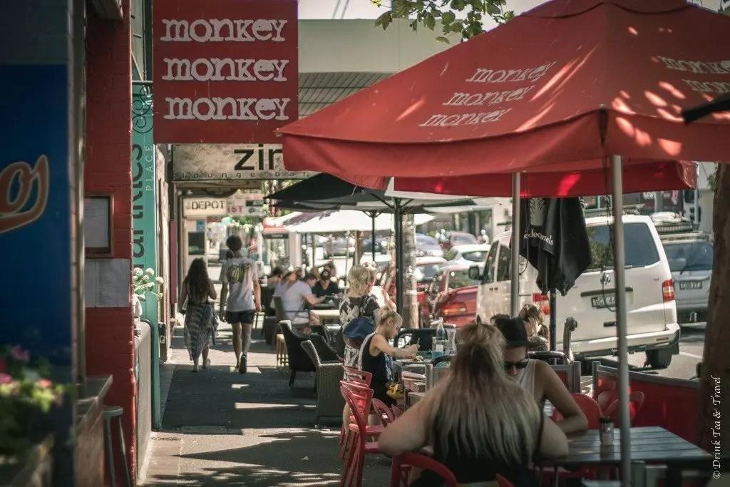 australia-Darby Street