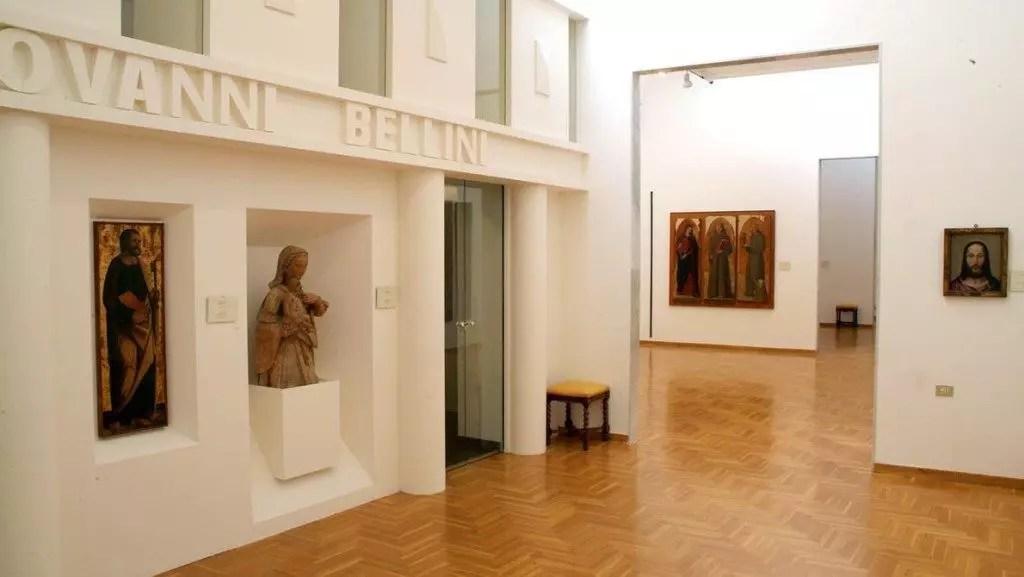 bari-Pinacoteca Corrado Giaquinto