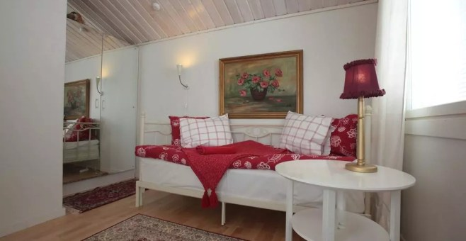 Aaria bed and breakfast: dove dormire in Finlandia