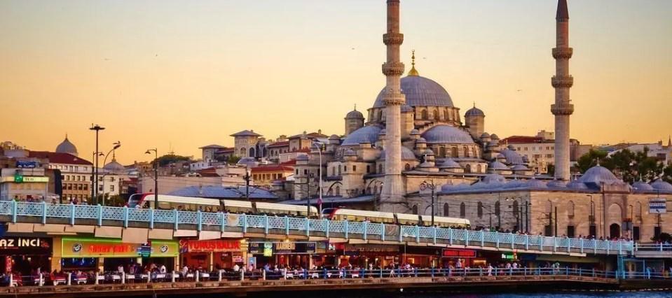 Turchia, itinerario tra Istanbul e Izmir