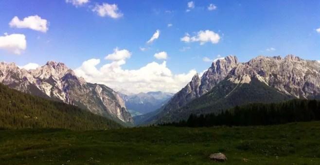 Carnia, vacanza in montagna, cosa vedere