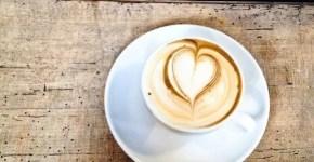 Londra in cinque tazzine di caffè