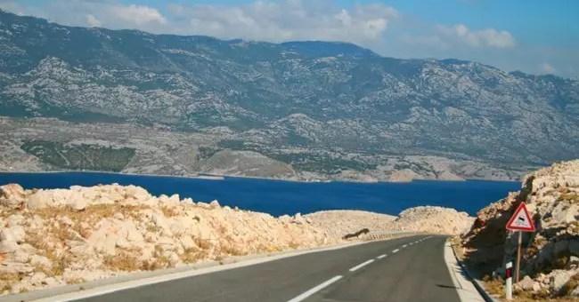 Come muoversi in Montenegro, consigli