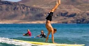 Surf in Spagna, gli indirizzi per un viaggio sportivo