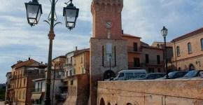 Alla scoperta di Tortoreto, fra pianura e mare