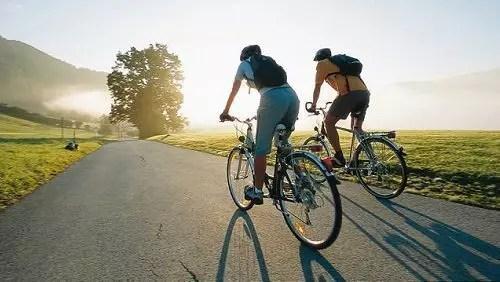 Bicicletta in viaggio: regole e consigli