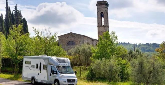 Viaggi in camper, 10 consigli low cost