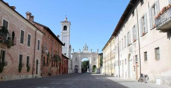 Cinque cose da fare a Cherasco, in Piemonte
