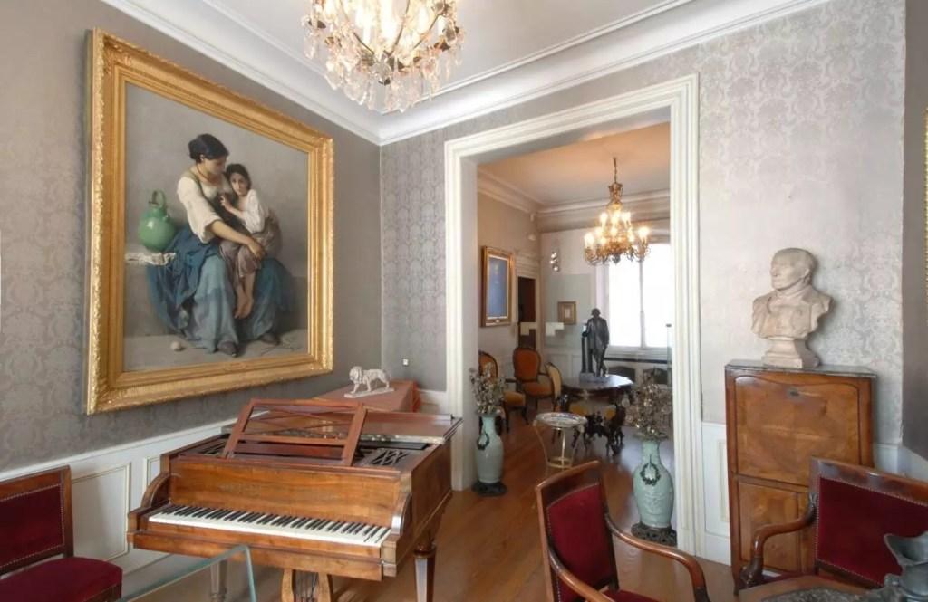 colmar-museo Bartholdi