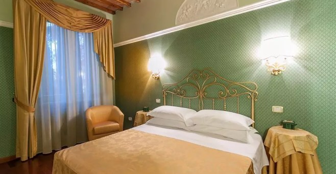 Umbria, dormire al Parco dei Cavalieri a Petrignano di Assisi