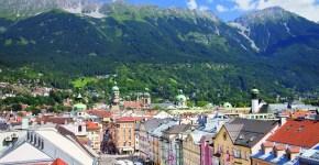 Innsbruck in 2 giorni, cosa vedere