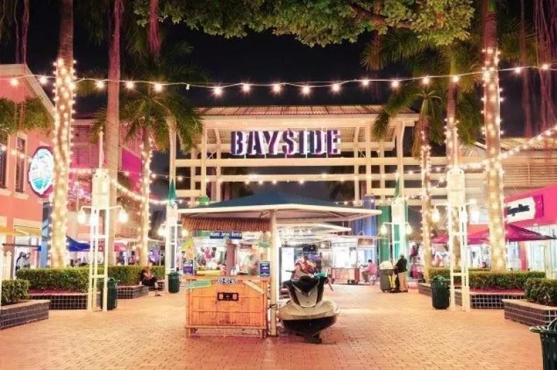 miami-Bayside Marketplace