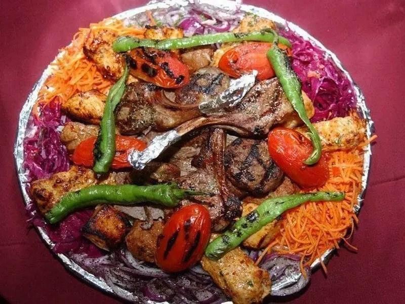 Oman I Migliori Ristoranti Di Muscat Dove Mangiare Negli