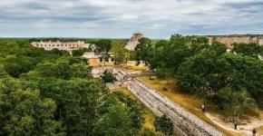 Yucatan, cosa fare in un viaggio in Messico