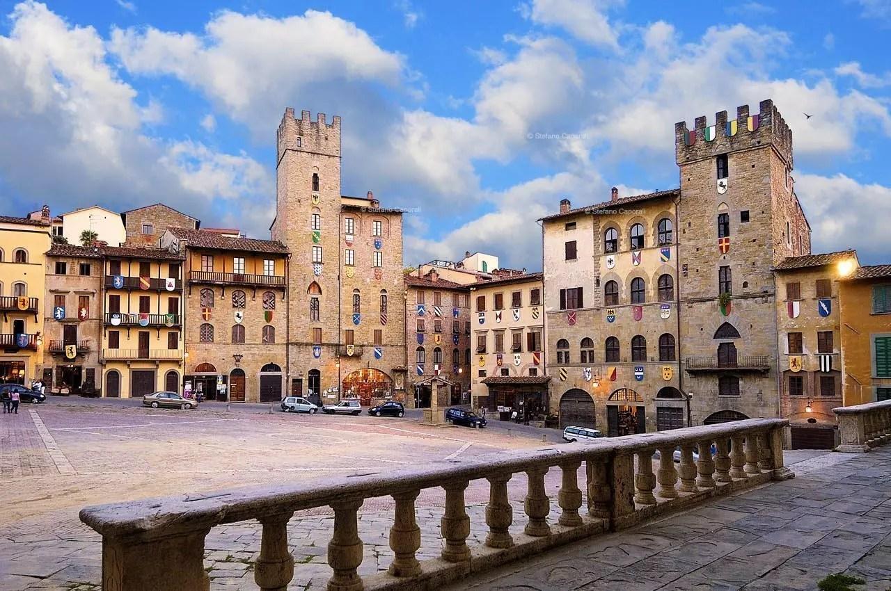 Arezzo in un weekend cosa vedere e 5 cose da fare in toscana - Cosa devo mangiare per andare in bagno ...