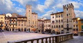 5 cose da fare ad Arezzo in un weekend