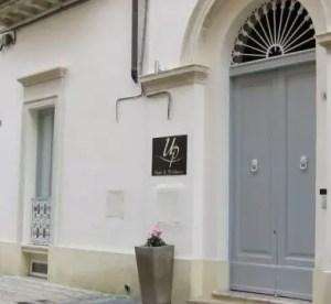 Dormire a Lecce: il B&B Up Room&Suite