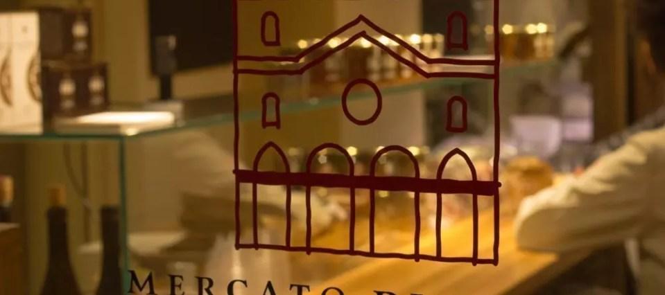 Bologna e il nuovo mercato di mezzo