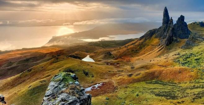 Itinerario di una vacanza nel Lake District