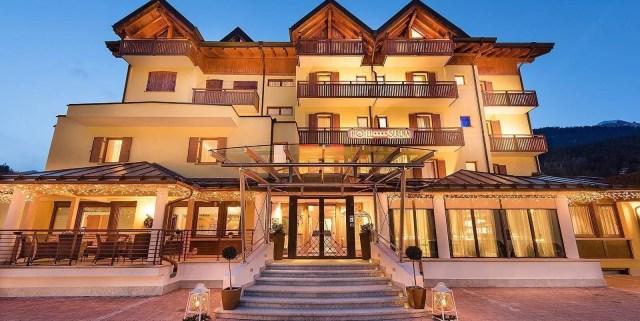 Hotel Family Wellness Serena di Andalo
