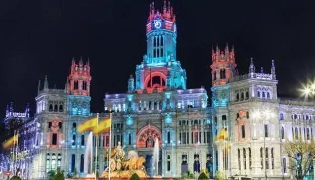 La Nochebuena, cosa fare a Natale a Madrid