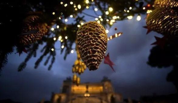 Natale a Roma, le tradizioni