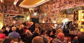Dove mangiare ad Amsterdam: Moeders