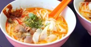 Cucina di Singapore: 10 piatti da assaggiare