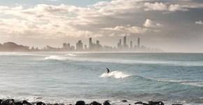 10 consigli per fare surf in Australia