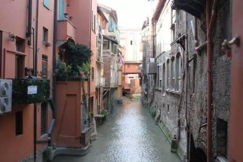 Bologna per bambini cosa fare nella citt delle due torri con i bimbi - Bologna finestra sul canale ...