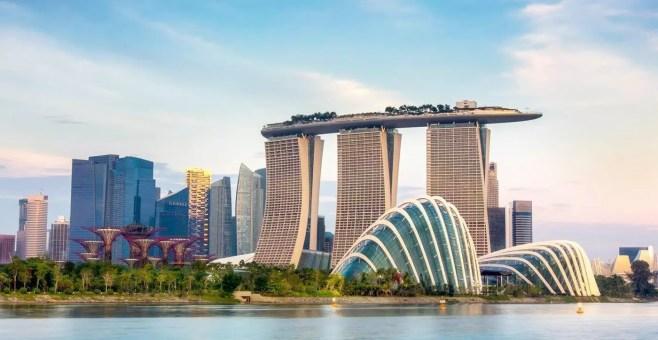 Singapore: cosa vedere nella zona di Marina Bay