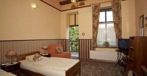 Dove dormire a Cracovia: Globtroter Guest House recensione